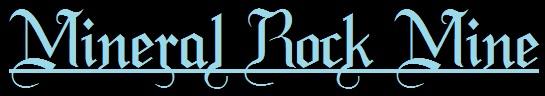 mineralrockmine logo