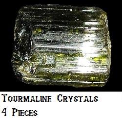 Tourmaline