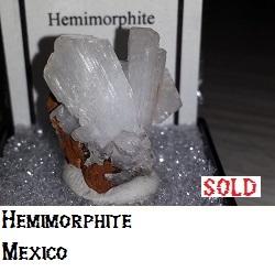 Hemimorphite
